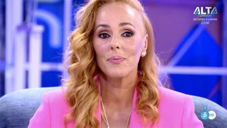 Rocío Carrasco