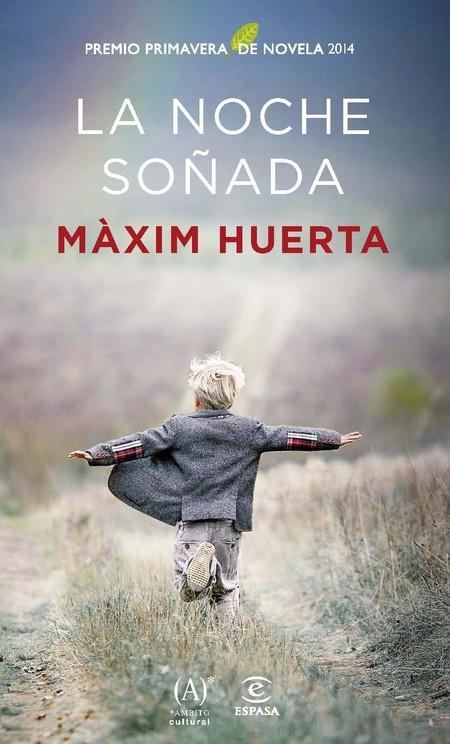 imprescindibles novelas de Maxim Huertas