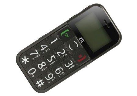 Orange Esencial, el móvil pensado para las personas mayores