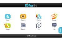 PicsArt Studio: Una de las aplicaciones de cámara más completas en Android