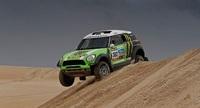 Stéphane Peterhansel consigue su undécimo Dakar. Nikolaev recupera la corona para Kamaz