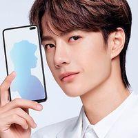 El Redmi K30 de Xiaomi aparece en imágenes mostrando su diseño definitivo