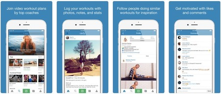 Cody Fitness App