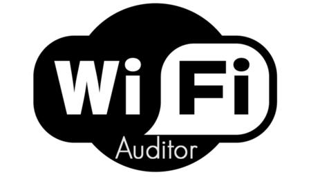 WIFI Auditor, programa para conectarse a las redes WLAN_XXXX y Jazztel_XXXX