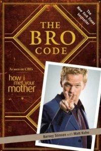 Portada The Bro Code