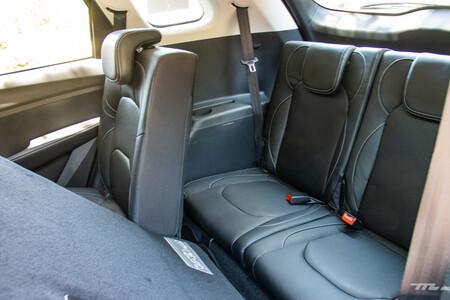 Chevrolet Captiva 2022 Primer Acercamiento Mexico Prueba Opiniones 13