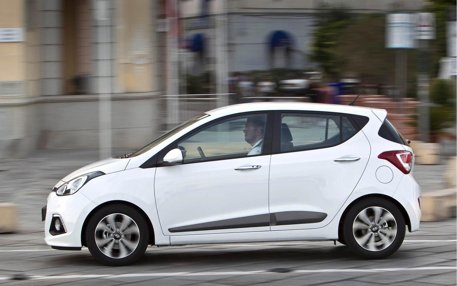 Foto De Hyundai Grand I10 6 23