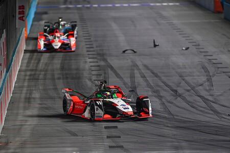 Di Grassi Londres Formula E 2021