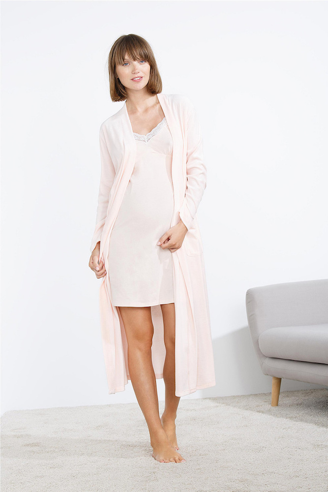 Foto de Colección O/I 2015-2016 Women´Secret Maternity (27/32)
