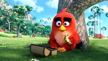 Angry Birds estrena el primer trailer de su película