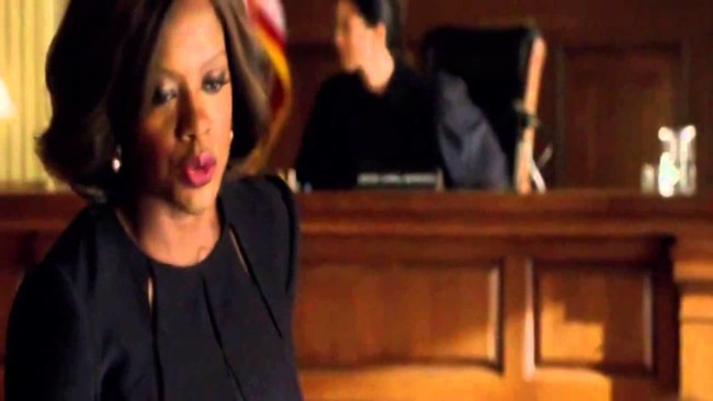 ABC renueva 'How to Get Away with Murder'