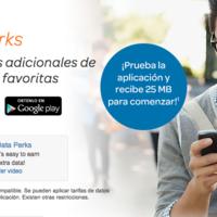Megas a cambio de rellenar encuestas o hacer compras, la nueva idea de AT&T