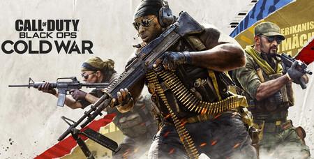 Tras años chocando contra un muro, Call of Duty por fin ha entendido lo que significa ser un buen juego como servicio