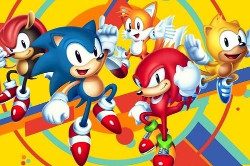 Análisis de Sonic Mania Plus, o cómo el mejor de todos los juegos de Sonic ahora roza la perfección absoluta