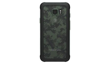 Samsung Galaxy S7 Active Oficial 3