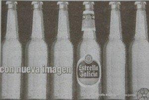 """Lúpulo """"made in Galicia"""", una nueva cerveza."""