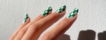 Jaque mate, tus uñas podrían convertirse en un tablero de ajedrez (pero con estilo y diversión)