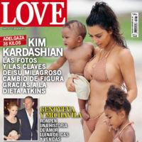 Desengrasando con la Kardashian