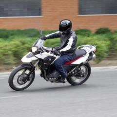 Foto 45 de 46 de la galería bmw-g650-gs-version-2011-volvemos-a-lo-conocido-con-algun-retoque en Motorpasion Moto