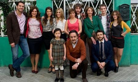 Las series y programas que se estrenarán en 2013 (II)
