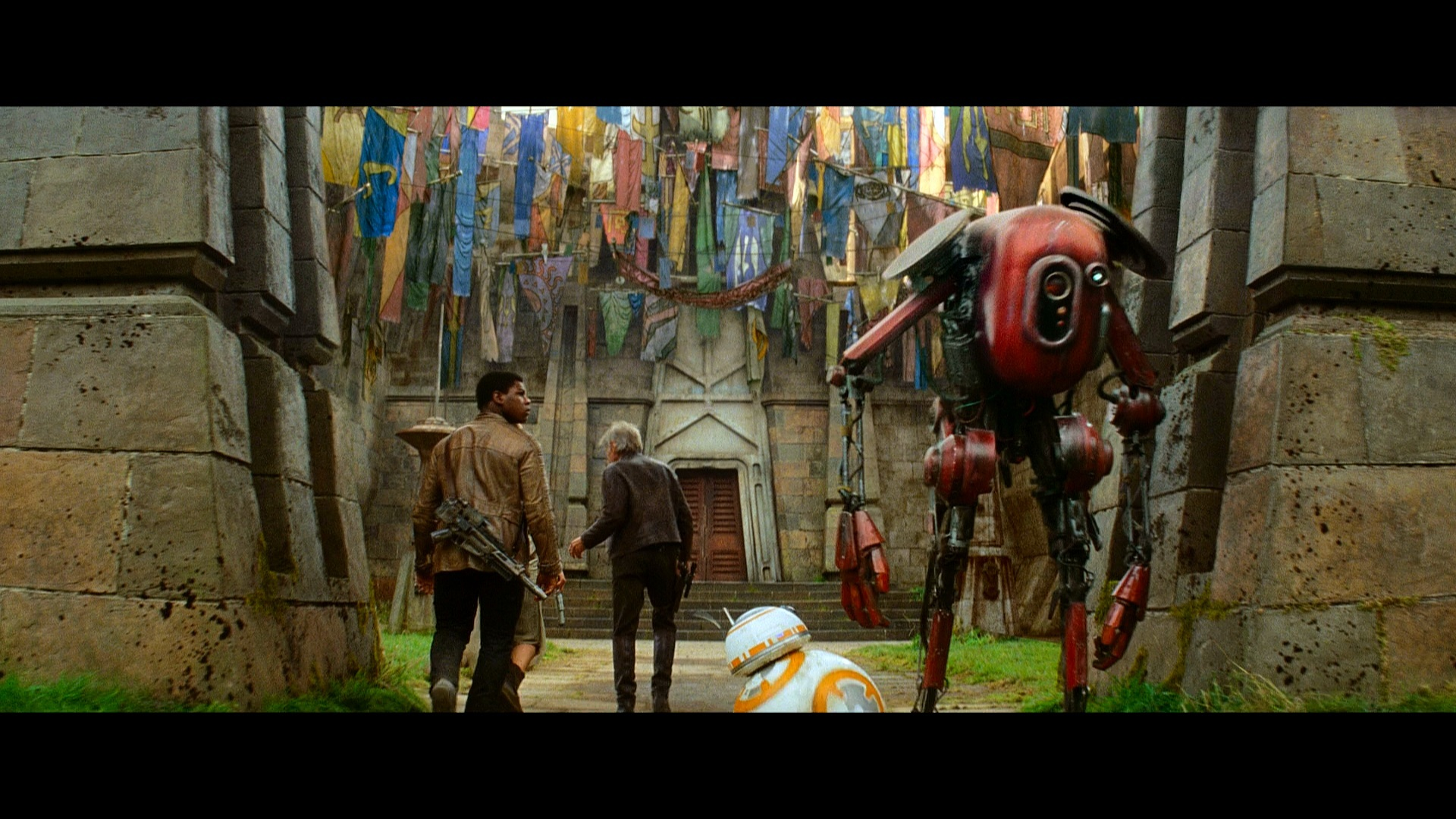 Foto de Star-wars trailer comparativa Blu-ray-YouTube (5/6)
