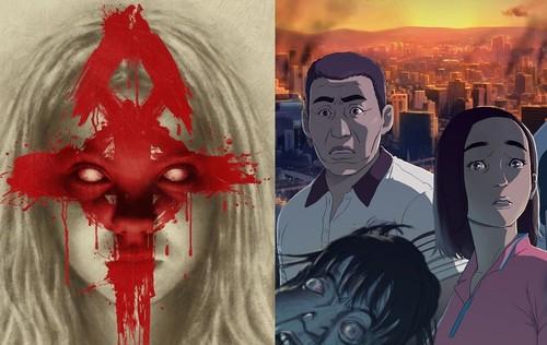 Syfy 2017 | Las posesiones ridículas de 'Worry Dolls' y los zombis animados de 'Seoul Station'