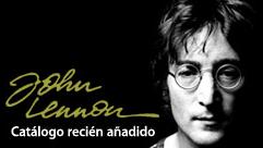 Ya está disponible toda la discografía de John Lennon en iTunes