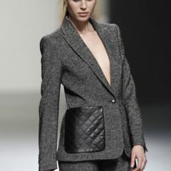 Foto 7 de 10 de la galería angel-schlesser-en-la-cibeles-madrid-fashion-week-otono-invierno-20112012 en Trendencias