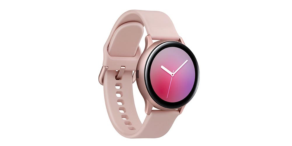 Samsung Galaxy Watch Active 40 mm Oro Rosa Smartwatch