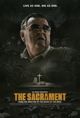 'The Sacrament', tráiler y cartel de la nueva película de Ti West