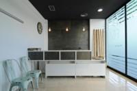 Huber Motion Lab combina salud, belleza y deporte, tres buenos propósitos para 2014