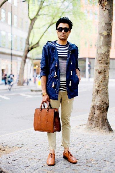 El mejor street-style de la semana (LX)