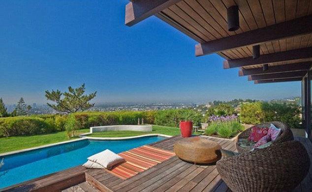 La casa de Scarlett Johansson y Ryan Reynolds