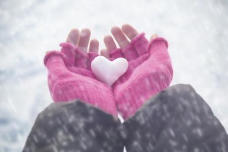 En invierno, cuídate más que nunca de las enfermedades cardiovasculares