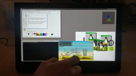 SPURV es una herramienta que permite ejecutar en Linux aplicaciones y juegos de Android en modo ventana