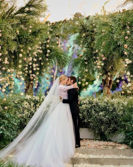 ¿Quién ha organizado la boda de película de Chiara Ferragni y Fedez? Te contamos todo sobre la persona más buscada del momento