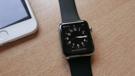 Apple Watch relojes