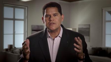 """Reggie sobre el sistema de guardado en Switch: """"Es un aspecto en el que vamos a seguir trabajando"""""""