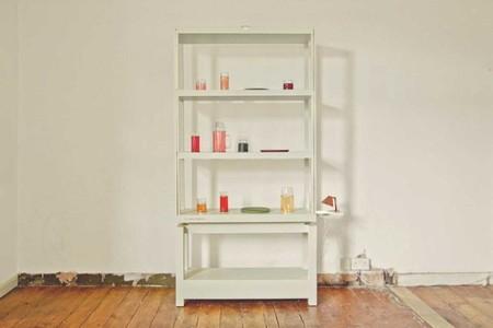 The Energy Collection, aprovechando la energía solar en casa para usos cotidianos