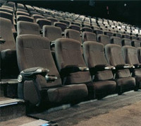Los cines españoles se niegan a cumplir la cuota de pantalla