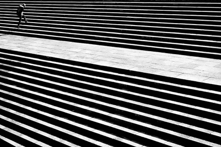 Junichihakoyama 11937884523 Long Stairs