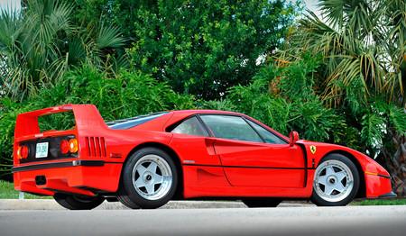 El próximo retoño de Maranello podría ser el Ferrari SP42: un one-off convertido en reinterpretación moderna del F40