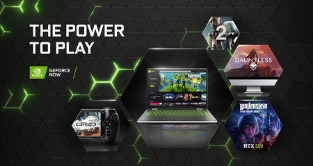 Nvidia GeForce Now ya está disponible y esto es lo que propone para luchar contra Stadia