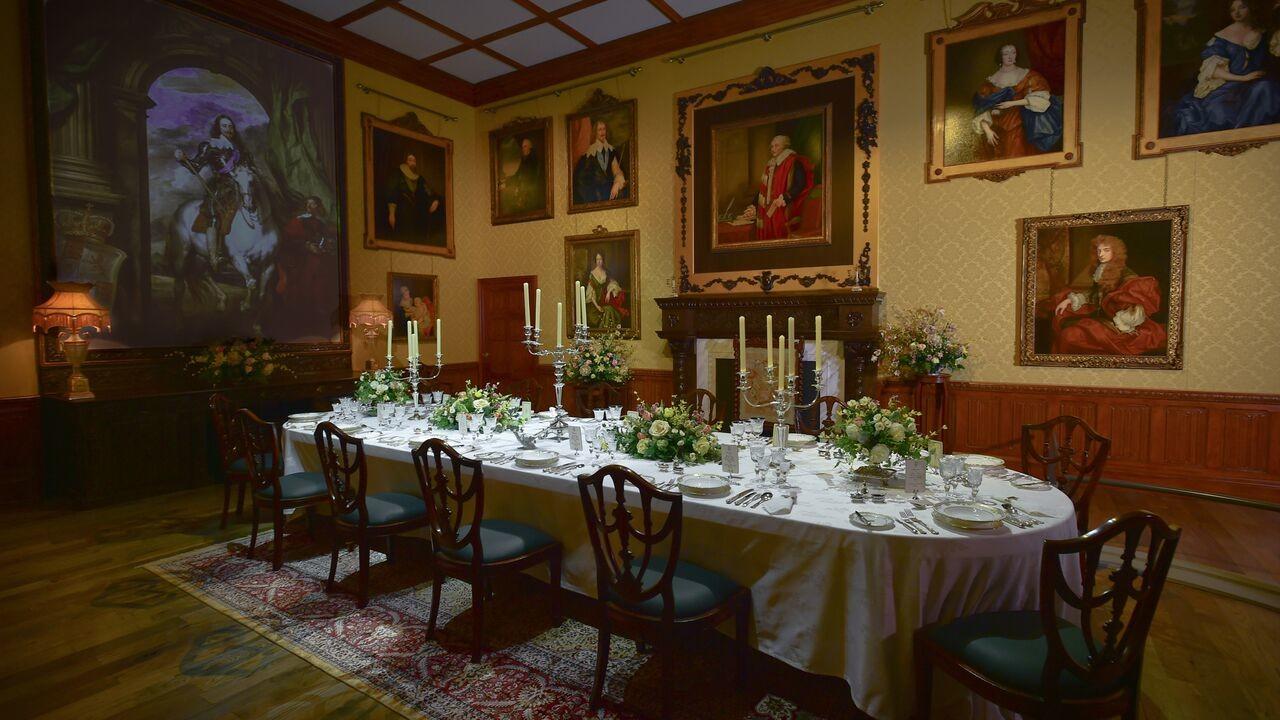 """""""Downton Abbey: The Exhibition"""", la flema inglesa a la conquista de Nueva York"""