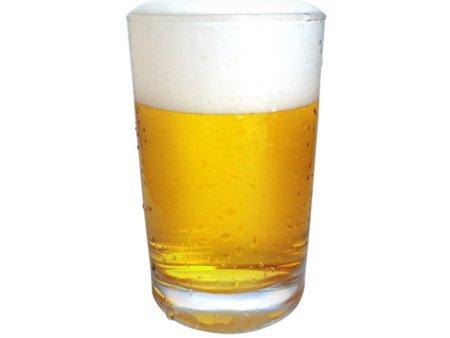 Tomarnos una clara bien fría, otra forma de hidratarnos en verano