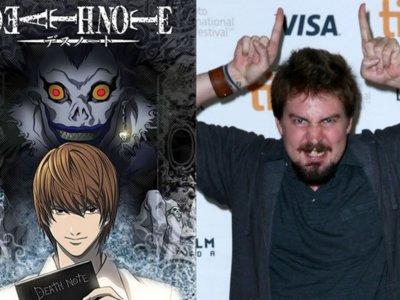 'Death Note': Adam Wingard dirigirá la nueva película basada en el manga