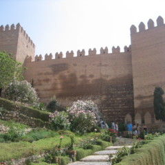 Foto 4 de 16 de la galería alcazaba-de-almeria en Diario del Viajero