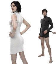 Philippe Starck underwear
