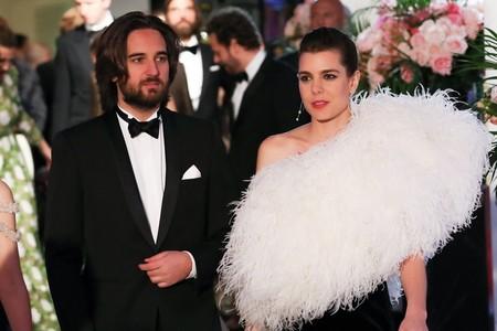 Carlota Casiraghi estrena el año  rompiendo con su prometido