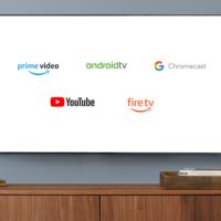 Es oficial: Amazon Prime Video ya es compatible con Chromecast y YouTube ya tiene app para el Fire TV Stick